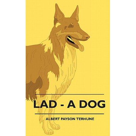 Lad - A Dog - eBook ()