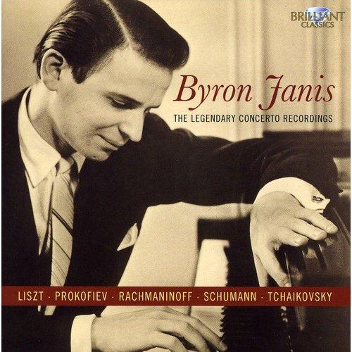 Byron Janis Edition