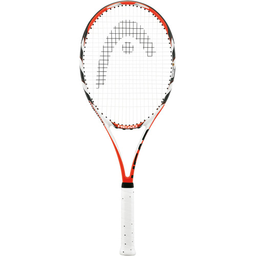 MicroGel Radical MP Prestrung Tennis Racquets by Head