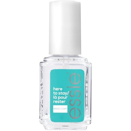 Milani Base Coat - essie Here To Stay Base Coat, Here to Stay