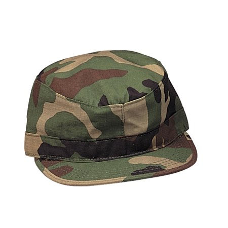 Boys Ultra Force  Fatigue Caps