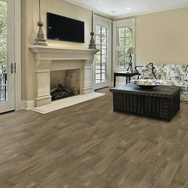 Select Surfaces Laminate Flooring, Barn Board Laminate Flooring