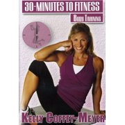 30 Minutes to Fitness: Body Training With Kelly Coffey-Meyer (DVD)