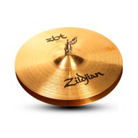"Zildjian ZBT14HT ZBT 14"" Medium Thin Hi-Hat Cymbal, Top Only"