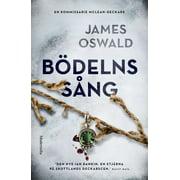 Bödelns sång (Tredje boken om kommissarie McLean) - eBook
