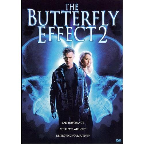 The Butterfly Effect 2 (Widescreen)