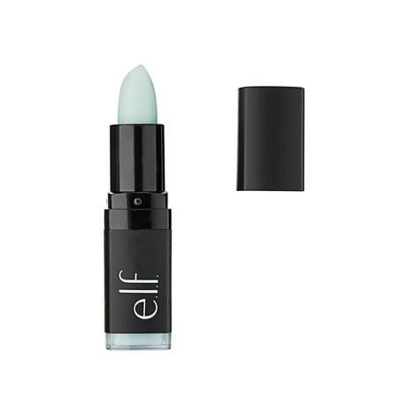 Elf Cosmetics Tutorial (e.l.f. Lip Exfoliator, Mint)
