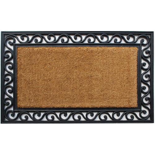 Wildon Home  Danae Doormat