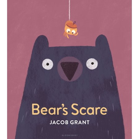 Bear's Scare (The Hairy Scare Of The Devil Bear)
