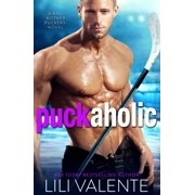 Puck Aholic - eBook