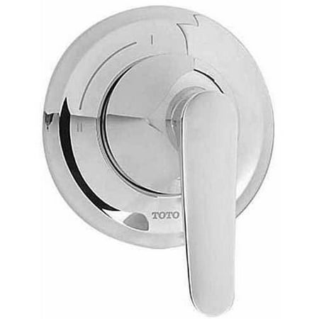 Toto Wyeth Single Handle Two Way Diverter Trim, Available in Various Colors
