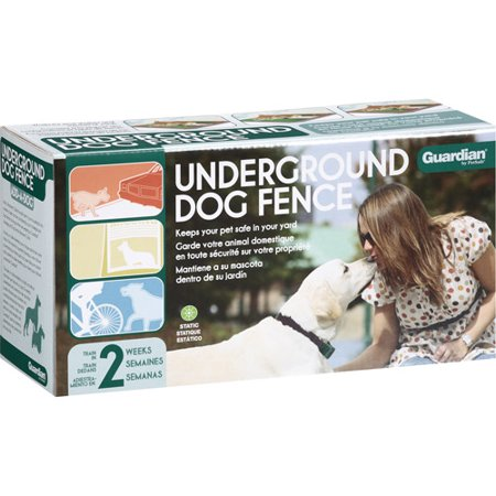 Guardian by PetSafe Underground Fence System Pet Guardian Fence
