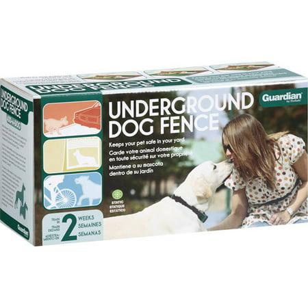 Guardian by PetSafe Underground Fence (Petsafe Wireless Fence Manual)