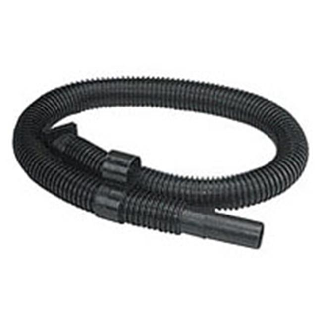 Shop Vac 9056400 1. 25in By 4ft 1x1 Vacuum Hose With Hose And Tool Holder