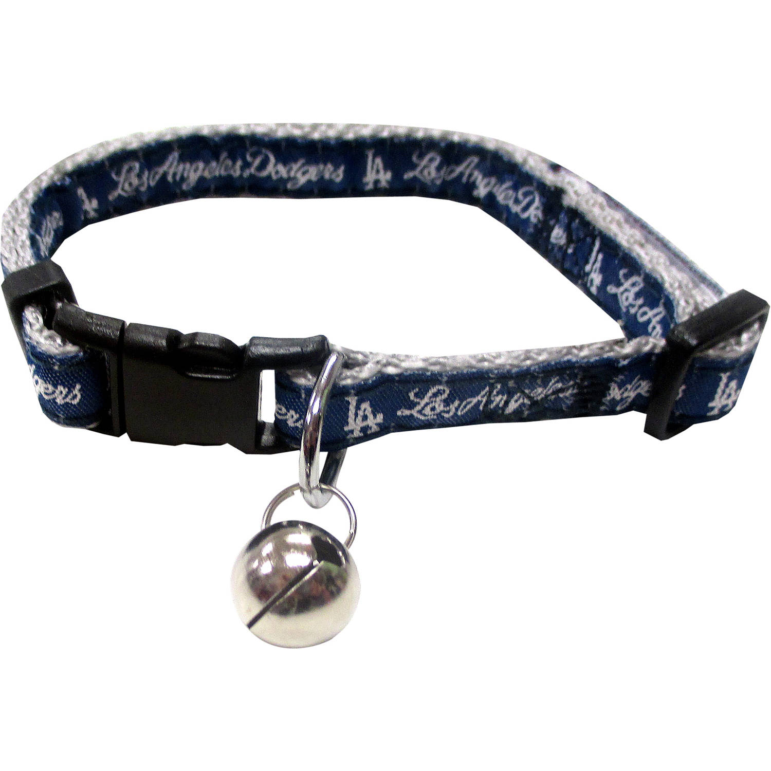 Pets First MLB Los Angeles Dodgers Cat Collar by Pets First