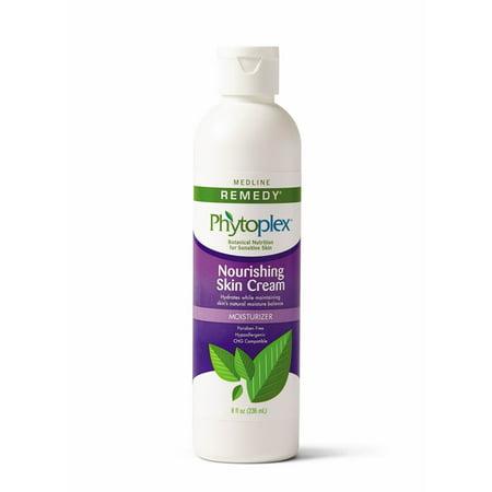 Medline Remedy Phytoplex Nourishing Skin Cream  8 Oz
