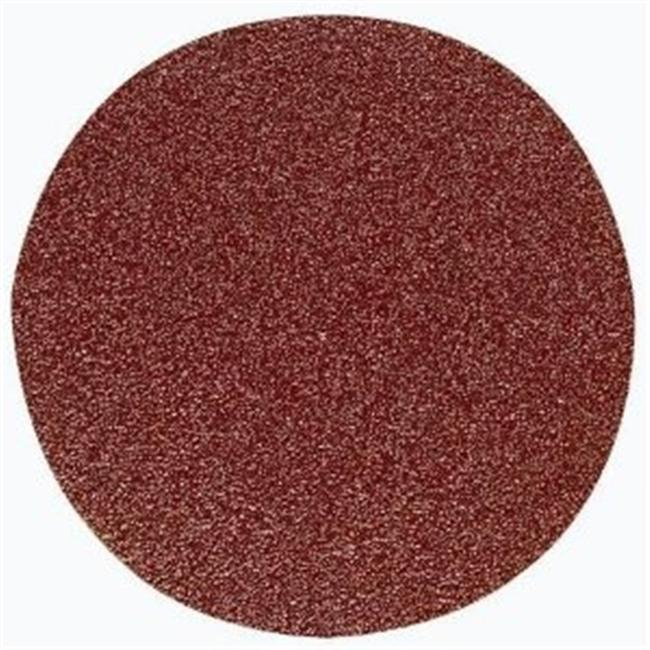 Prox Tech 28550 Corundum sanding discs- 120 grit- 5 pcs.