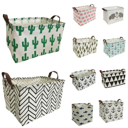 HIYAGON Storage Baskets, 15