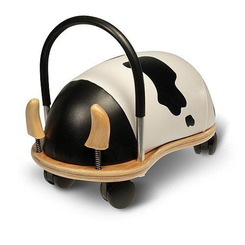 Prince Lionheart Small Wheely Bug - Cow