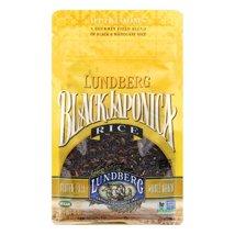Rice: Lundberg Black Japonica Rice