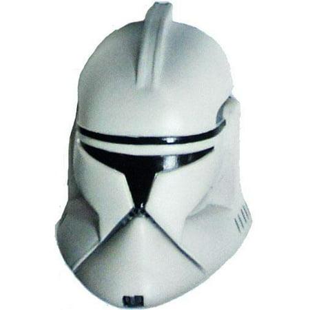 Star Wars Magnets - Series 2 - #12 Clone - Clone Trooper Helmet For Sale