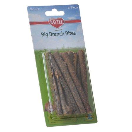 - Kaytee Big Branch Bites 10 Pack