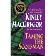 Macallister: Taming the Scotsman (Paperback)
