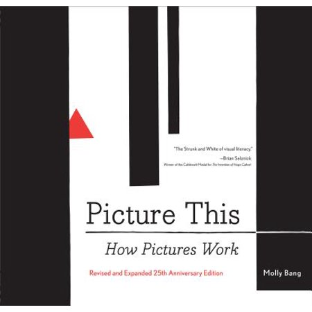 Picture This: How Pictures Work (Art Books, Graphic Design Books, How To Books, Visual Arts Books, Design Theory Books) (Graphic Design That Works)