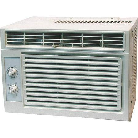 heat controller rg 51j room air conditioner 5000 btu 123 cfm 100 150 sq ft pt hr. Black Bedroom Furniture Sets. Home Design Ideas