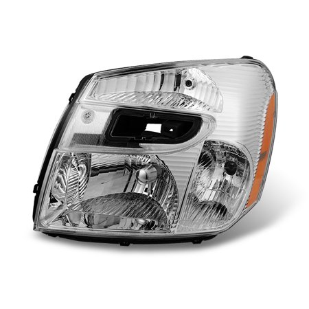 Fit 2005 2006 2007 2008 2009 Chevy Equinox SUV Driver Left Side Headlight Lamp