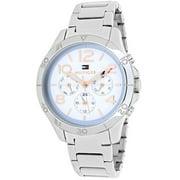 Women's Sport Watch Quartz Mineral Crystal 1781526