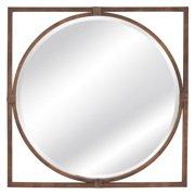Sadie Wall Mirror - 36W x 36H in.