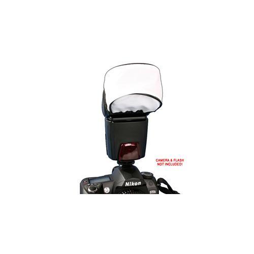 DLC DL-0190 Universal Flash Diffuser