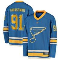Vladimir Tarasenko St. Louis Blues Fanatics Branded Youth Alternate Replica Player Jersey - Blue