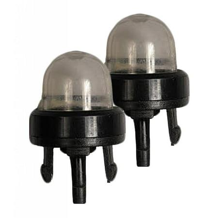Homelite Chainsaw Ryobi Blower (2 Pack) Replacement Primer Bulb #  300780003-2PK
