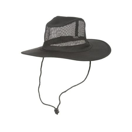 Australian Outback Hats (top headwear camo summer outback mesh)