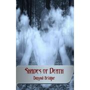 Shades of Death - eBook