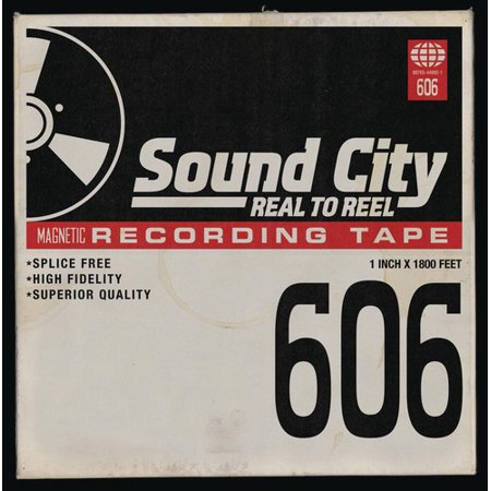 Sound City: Real to Reel (Vinyl) (explicit)](Halloween Sounds Record)