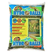 Zoo Med HydroBalls™ Expanded Clay Terrarium Substrate, 2.5 Lb
