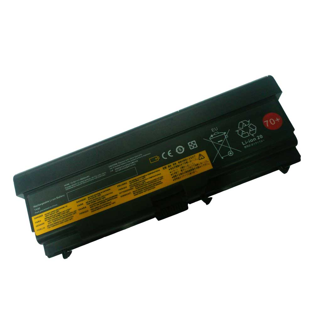 Superb Choice® 9-Cell Battery for LENOVO ThinkPad T510 4349, T510 4384, T510 4484, T510 4873 - image 1 of 1