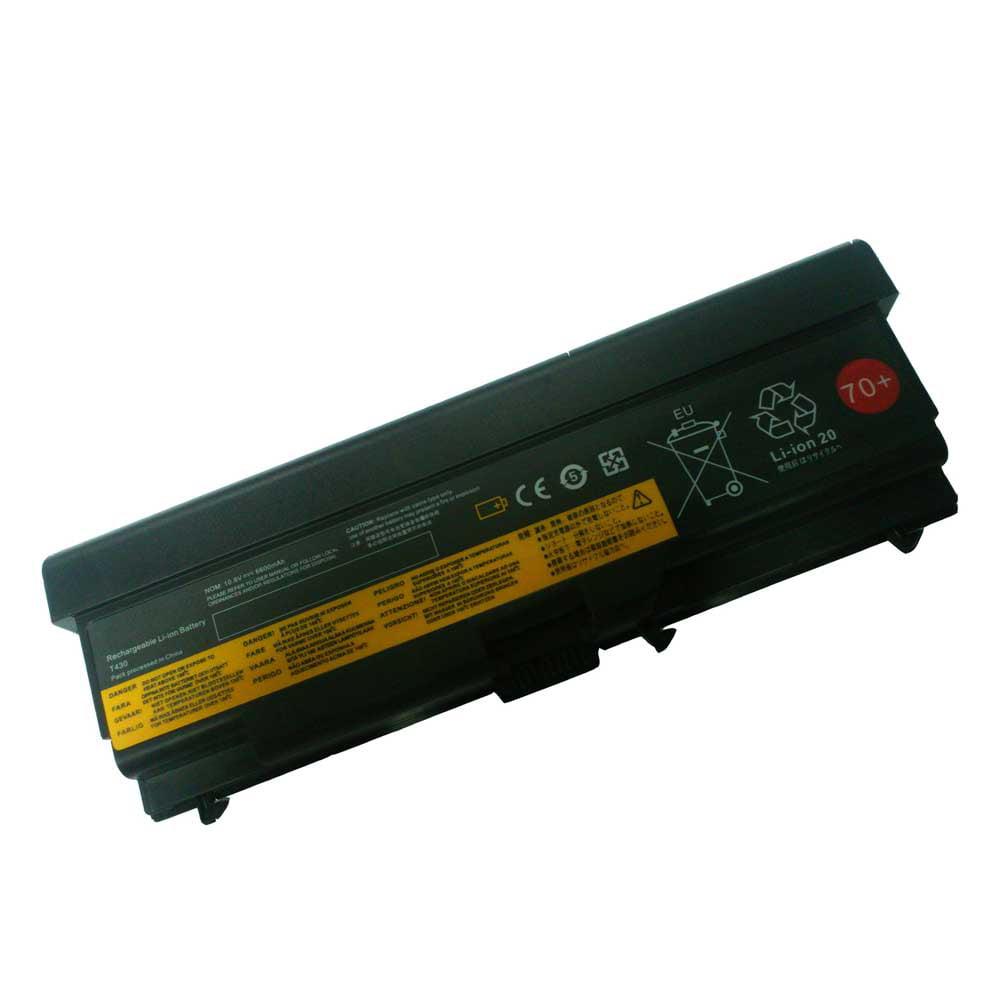 Superb Choice - Batterie 9 cellules pour l'ordinateur portable Lenovo Battery55+ - image 1 de 1