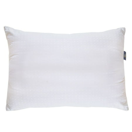 Sertapedic Won't Go Flat Pillow