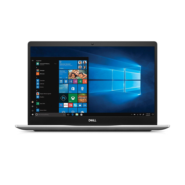 Dell i7570-5787SLV-PUS Laptop Notebook Inspiron 15 7570 -...