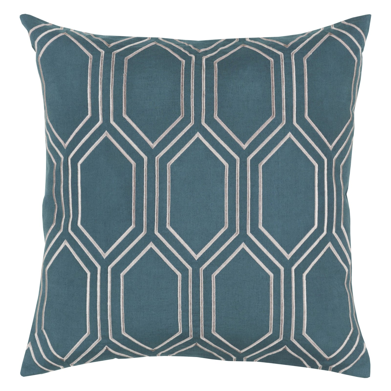 Surya Skyline I Decorative Throw Pillow