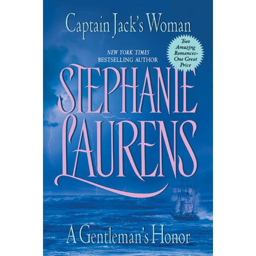 Captain Jack's Woman And a Gentleman's Honor