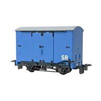 Bachmann 77202 HOn30 Thomas & Friends - Narrow Gauge Box Van, Blue