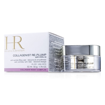 Collagenist Re-Plump SPF 15 (Dry Skin) 1.76oz