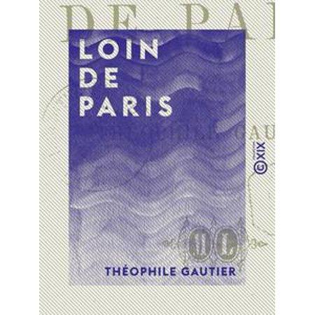 Loin de Paris - eBook