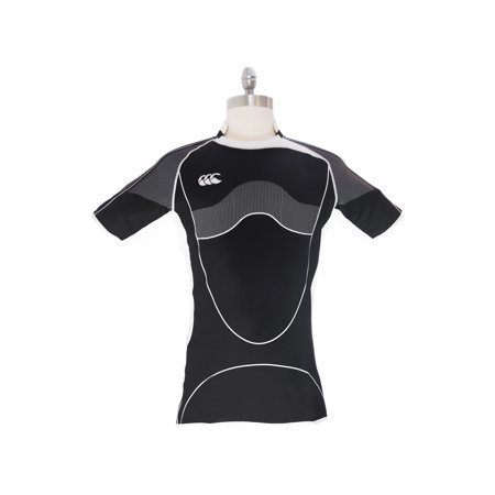 Ccc Canterbury Of New Zealand Mens Sublimate Jersey