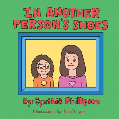 In Another Person'S Shoes - eBook